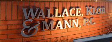 Wallace Klor Mann Capener & Bishop